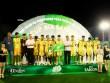 Cúp bia SaiGon 2016 - Giải bóng đá uy tín bậc nhất