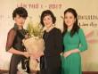 Doanh nhân Xuân Hương tiếp tục cống hiến cho Làm đẹp trên cương vị mới