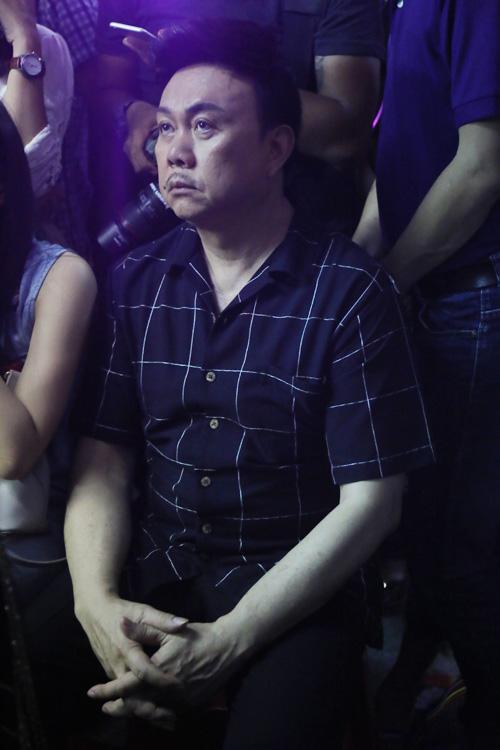"""Hà Hồ - Đức Tuấn song ca """"Tình thơ"""" tiễn biệt Minh Thuận - 10"""