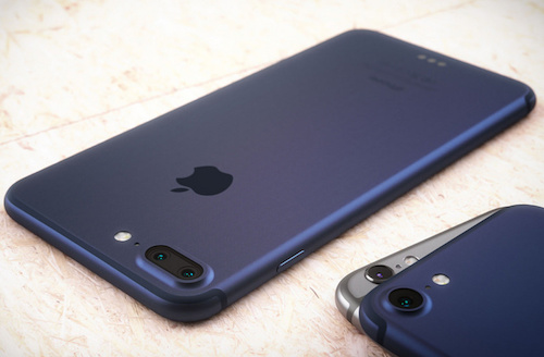 iOS 10 gây ra hàng loạt lỗi trên iPhone 7 - 1