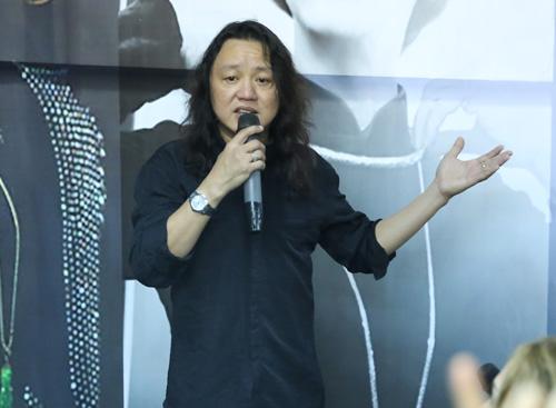 """Video: """"Người bạn đặc biệt"""" hát tặng ca sĩ Minh Thuận - 5"""