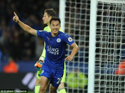 Chi tiết Leicester City – Chelsea: Kết cục an bài (KT) - 4