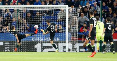 Chi tiết Leicester City – Chelsea: Kết cục an bài (KT) - 3