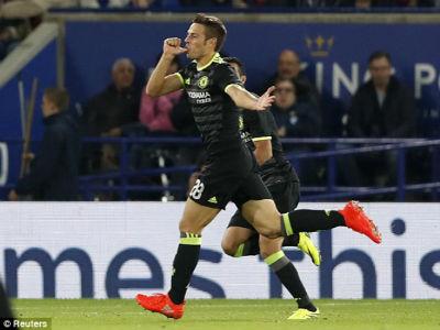 Chi tiết Leicester City – Chelsea: Kết cục an bài (KT) - 5