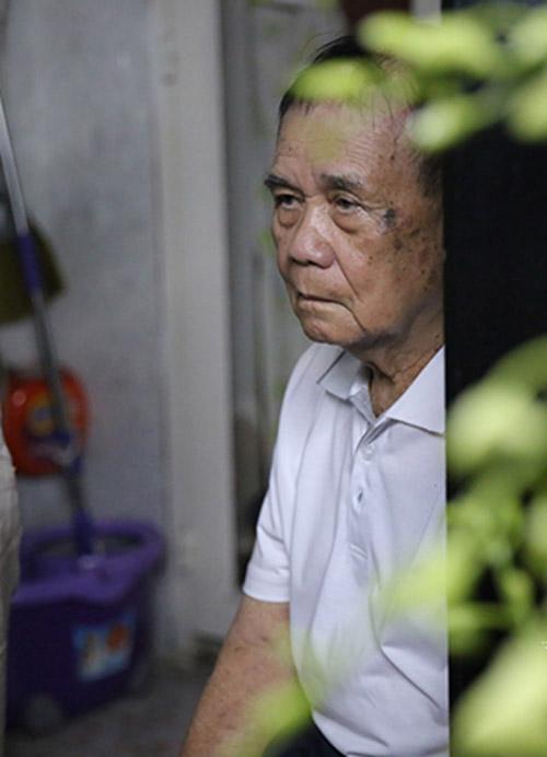 Những khoảnh khắc xúc động trong đêm chia tay Minh Thuận - 6