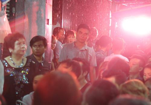 Những khoảnh khắc xúc động trong đêm chia tay Minh Thuận - 13