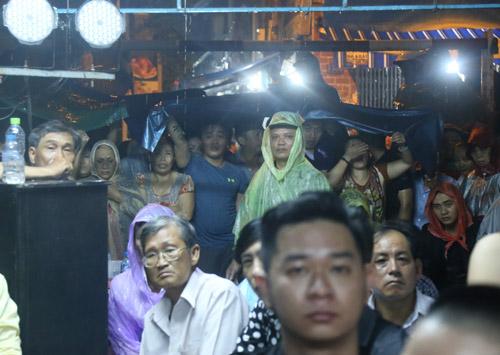 Những khoảnh khắc xúc động trong đêm chia tay Minh Thuận - 14
