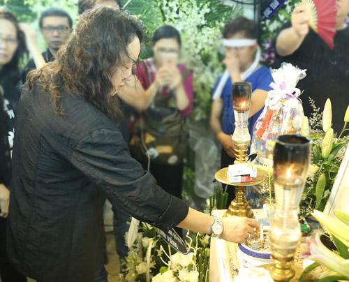 Những khoảnh khắc xúc động trong đêm chia tay Minh Thuận - 12