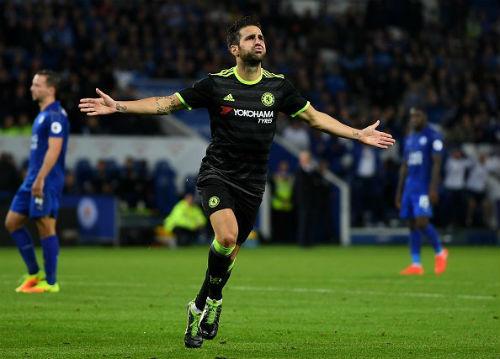 Leicester City - Chelsea: Lật ngược thế cờ khó tin - 1
