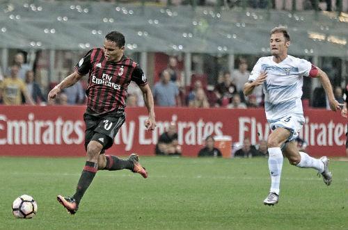 Milan - Lazio: Khác biệt ở hiệu quả - 1