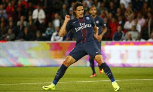 PSG - Dijon: Những vị khách hào phóng - 1