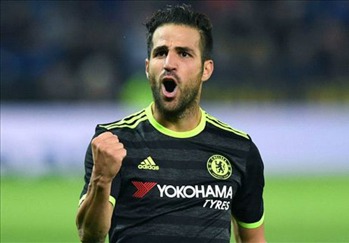 Chelsea: Fabregas tỏa sáng, Conte chưa hứa trọng dụng - 1