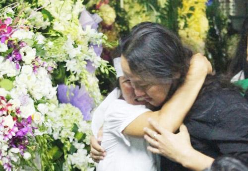 Nhật Hào: Bằng mọi giá tôi phải về thăm Minh Thuận - 1