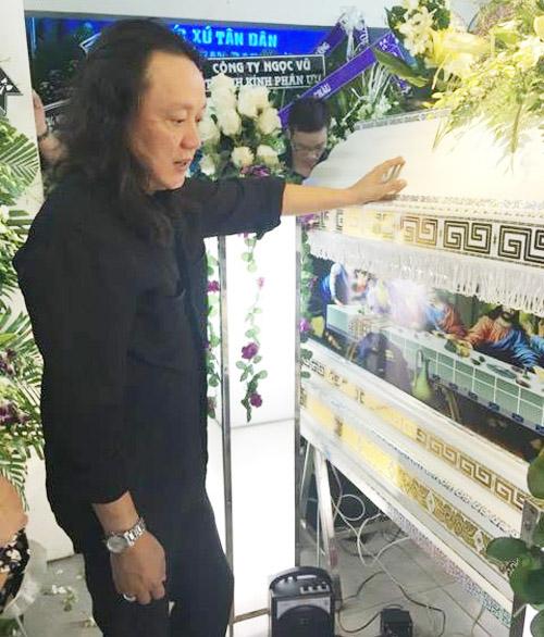 Nhật Hào: Bằng mọi giá tôi phải về thăm Minh Thuận - 2