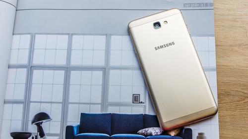 Tặng Samsung S7 Edge khi tham dự mở bán J7 Prime - 1