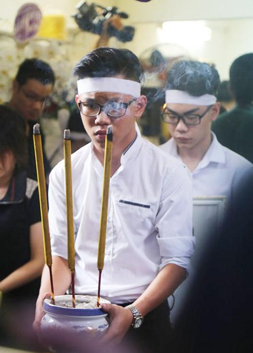 Người thân khóc ngất tiễn đưa Minh Thuận về đất mẹ - 6