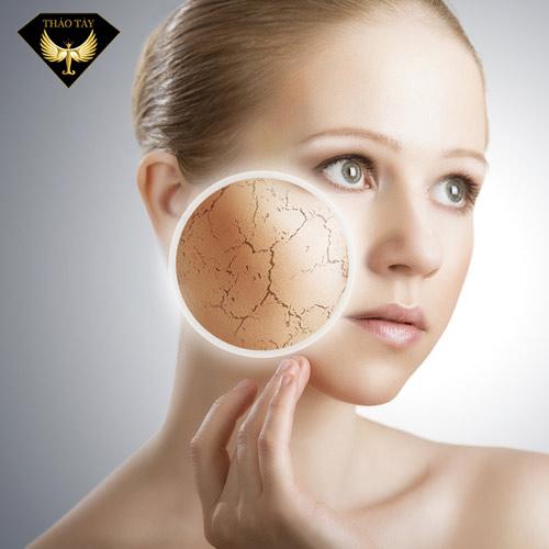 Baby Face cung cấp dưỡng chất giúp da căng mọng, trắng sáng - 2