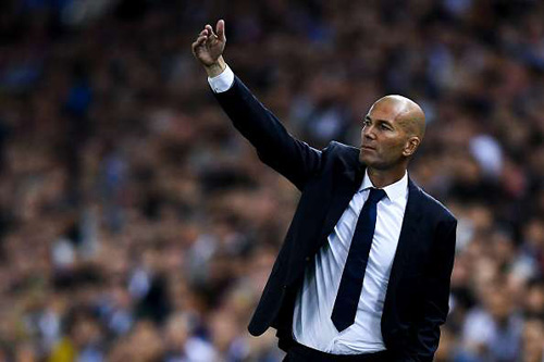 Real Madrid – Villarreal: Hỏa lực mạnh nhất - 2