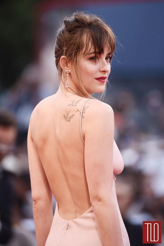 Mỹ nhân phim 18+ là nữ hoàng mặc đẹp mới của Hollywood - 4