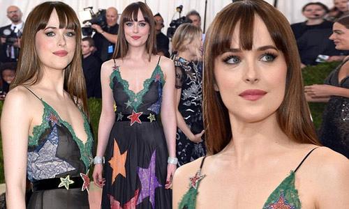 Mỹ nhân phim 18+ là nữ hoàng mặc đẹp mới của Hollywood - 10