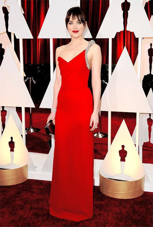 Mỹ nhân phim 18+ là nữ hoàng mặc đẹp mới của Hollywood - 6