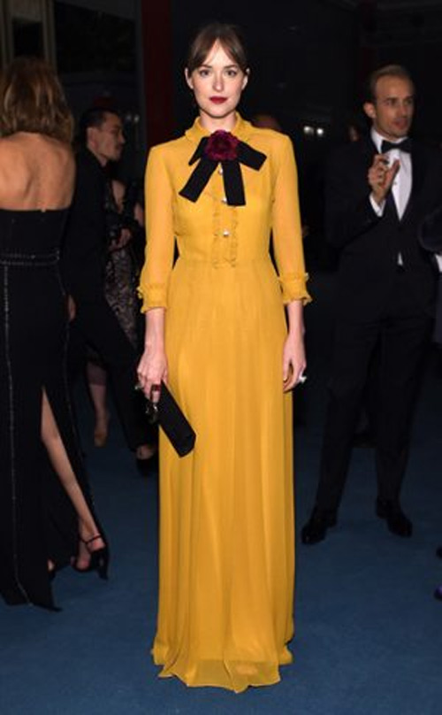 Mỹ nhân phim 18+ là nữ hoàng mặc đẹp mới của Hollywood - 17