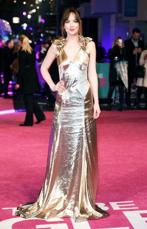 Mỹ nhân phim 18+ là nữ hoàng mặc đẹp mới của Hollywood - 19