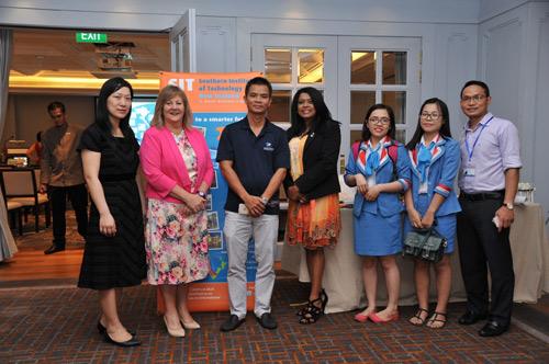 25% Học bổng cho sinh viên Việt Nam tại trường SIT - New Zealand - 1