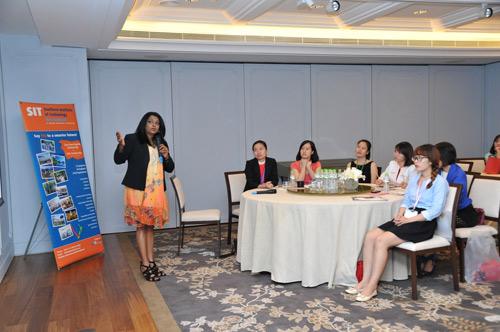 25% Học bổng cho sinh viên Việt Nam tại trường SIT - New Zealand - 2