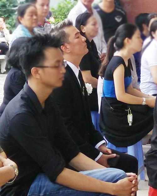 Người thân khóc ngất tiễn đưa Minh Thuận về đất mẹ - 10