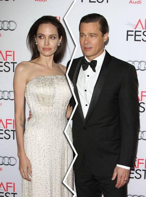 Brad Pitt chính thức lên tiếng sau tin ly hôn gây sốc - 1
