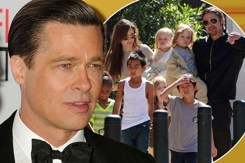 Brad Pitt chính thức lên tiếng sau tin ly hôn gây sốc - 2