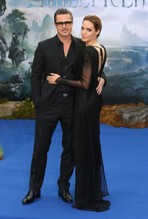 Brad Pitt chính thức lên tiếng sau tin ly hôn gây sốc - 4