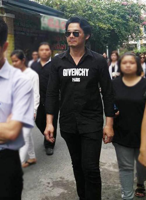 Người thân khóc ngất tiễn đưa Minh Thuận về đất mẹ - 11