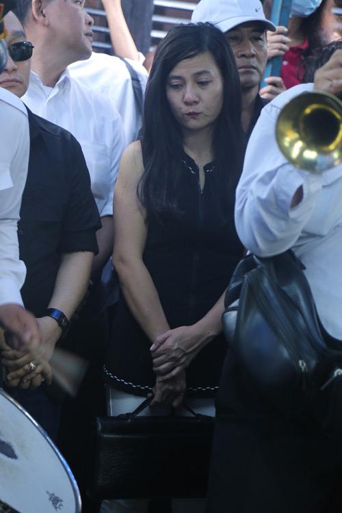Người thân khóc ngất tiễn đưa Minh Thuận về đất mẹ - 12