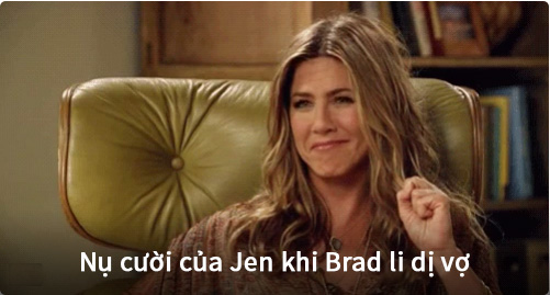 Vợ cũ Jennifer Aniston nói gì về cuộc chia tay Brangelina - 7