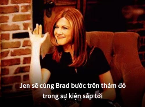 Vợ cũ Jennifer Aniston nói gì về cuộc chia tay Brangelina - 5