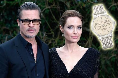 Số phận khối tài sản nửa tỷ đô của Pitt – Jolie sau ly hôn - 6