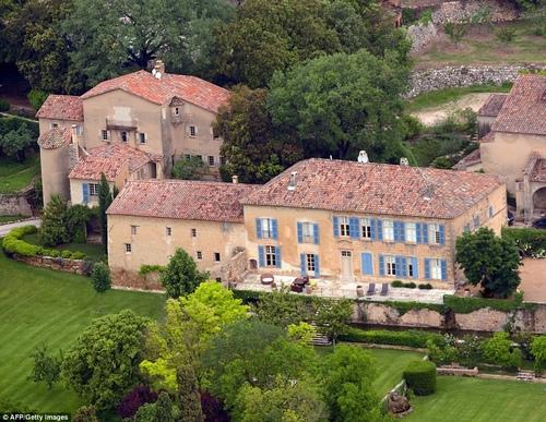 Số phận khối tài sản nửa tỷ đô của Pitt – Jolie sau ly hôn - 3