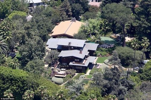 Số phận khối tài sản nửa tỷ đô của Pitt – Jolie sau ly hôn - 2