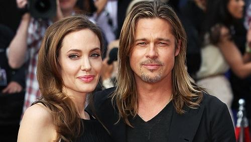 Số phận khối tài sản nửa tỷ đô của Pitt – Jolie sau ly hôn - 1