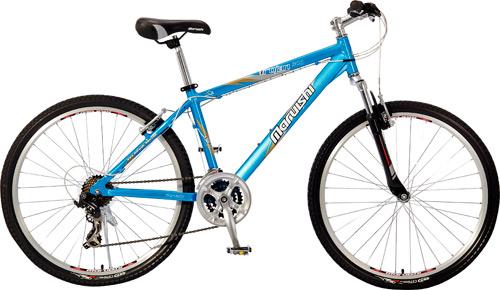 Những ưu điểm nổi bật của xe đạp Maruishi đời mới - 2