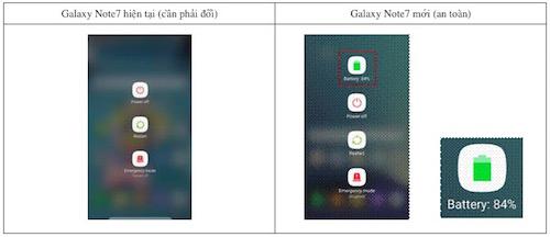 Samsung Việt Nam chỉ cách nhận diện Galaxy Note7 an toàn - 3
