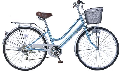 Những ưu điểm nổi bật của xe đạp Maruishi đời mới - 1