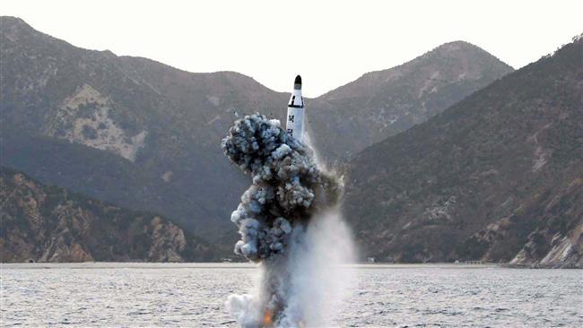 """Mỹ sẵn sàng """"chiến đấu ngay tối nay"""" chống Triều Tiên - 2"""