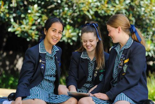 Các trường Trung học Australia - Sự chọn lựa lý tưởng cho con em bạn - 2