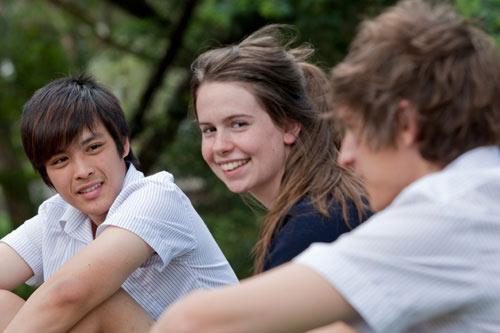 Các trường Trung học Australia - Sự chọn lựa lý tưởng cho con em bạn - 3
