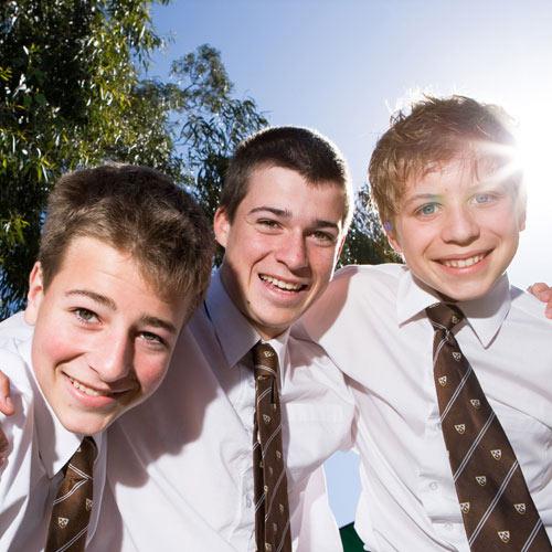 Các trường Trung học Australia - Sự chọn lựa lý tưởng cho con em bạn - 4