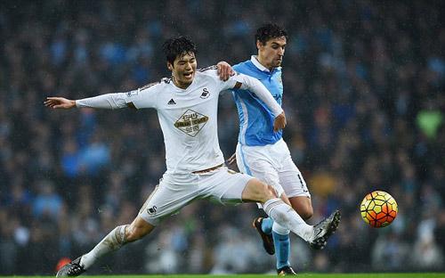 """Swansea – Man City: Cơ hội nào cho """"Thiên nga đen"""" - 1"""