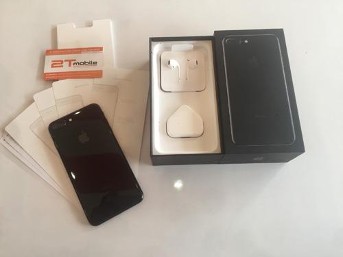 iPhone 7 Plus Jet Black đầu tiên về Việt Nam giá 89 triệu đồng - 11
